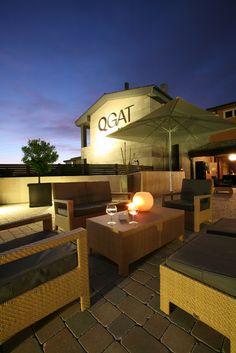 Hotel QGAT Sant Cugat del Vallés Barcelona