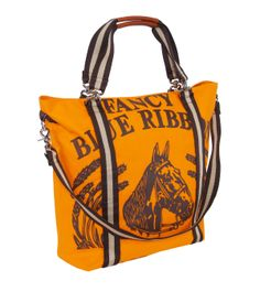 28482b1f1ea0 LOVE this bag from Rebecca Ray Designs - The Maryann Horse Tote