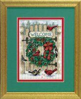 """Gallery.ru / Auroraten - Альбом """"Winter Welcome"""""""