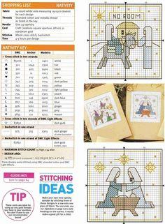 Gallery.ru / Фото #16 - Cross Stitch Card Shop 56 - WhiteAngel