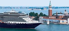 Thinking about cruise vacations lately - HAL ranks highly for sustainability, also less kids.  Cruises, Cruise Ship Deals, Travel Cruises - Holland America Line