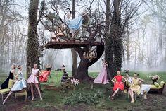 Dior  - Secret Garden