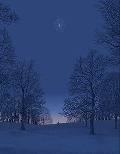 Like a Diamond in the Sky  By Dan McCarthy