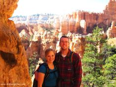 Bryce Canyon || Queens Garden Trail || Dirt In My Shoes
