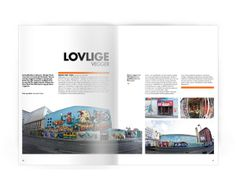 Graffiti Magazine on Behance