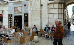 A mangiar crocchette nell'osteria più antica di #Lisbona | Lilly's lifestyle http://lillyslifestyle.com/2015/09/16/a-mangiar-crocchette-nel-locale-piu-antico-di-lisbona/