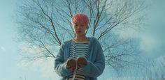 "K-Pop Fashion Inspiration: BTS' ""Spring Day"" Music Video - College Fashion Park Ji Min, Yoonmin, Kpop, Jimin Icons, Bts Spring Day, Bts Mv, Bts Wings, Wattpad, Pop Bands"