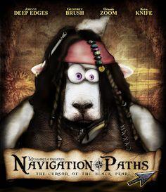 Navigation Paths