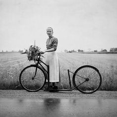 VELOCIPEDE~Corn Delivery