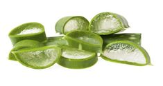 Aloe Vera is a great source of vitamins and minerals to help the body. Click image to learn more.