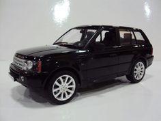 1:14 Range Rover Sport Black