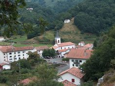 Basque country, Les Aldudes