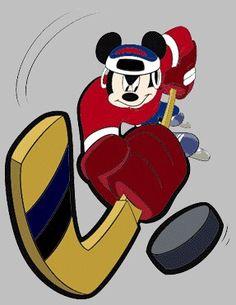 Mickey mouse. Hockey Room, Hockey Goalie, Hockey Games, Boston Bruins Goalies, Stars Hockey, Hockey Party, Hockey World, Ice Rink, National Hockey League