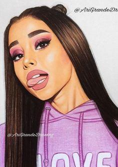 Arianaaa!!!