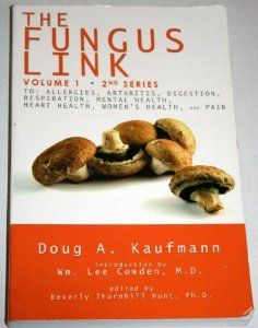 The Kaufmann Anti-Fungal Diet