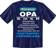 Firma Opa GmbH