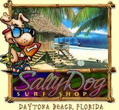 Salty Dog Surf Shop