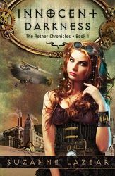 Steampunk (and Steampunk-ish) Books Coming Out in August and September