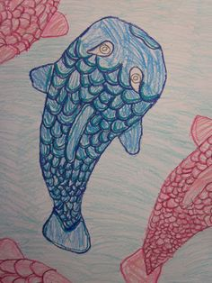 3rd - Monochromatic lesson - The Art Teacher's Closet