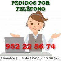 Consultas y pedidos por teléfono