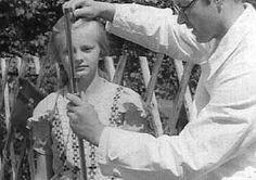 Secret Nazi Breeding Program: The Lebensborn Project - Imgur