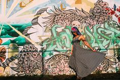 Kels Shark: Urban Vibes: A Photo Shoot with Jess Juergens Photography!