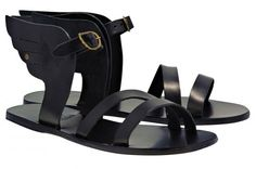 sandali uomo Ermes by Ancient Greek Sandals