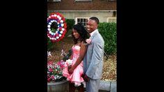 2013 Thornton High School Prom