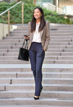 Business Casual Outfits For Work, Business Professional Outfits, Summer Work Outfits, Work Casual, Summer Professional, Women's Professional Clothing, Women's Business Clothes, Office Attire Women Professional Outfits, Summer Business Casual