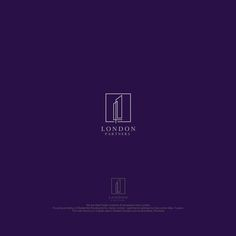 Create a iconic, elegant and strong identity for a real estate development and investment fund. by Sieny