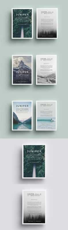 A Beautiful Multipurpose Flyer Templats InDesign INDD