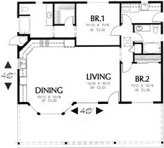 900 square foot house plans | ... property.magicbricks.com/microsite on