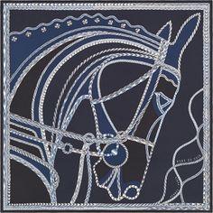 ed2209d74957 105 meilleures images du tableau Carré Hermès en 2019   Silk scarves ...
