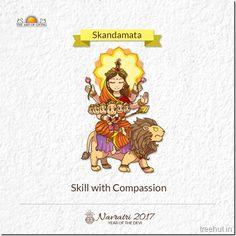 Skandmata Durga Devi