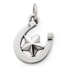 New My Lucky Star Charm from James Avery Jewelry