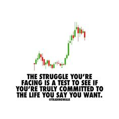 Trust the process 📉📈 Daily Quotes, Life Quotes, Financial Quotes, Success Mantra, Trade Finance, Trading Quotes, Trust The Process, Meaningful Life, Day Trading