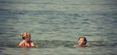 Swimming :3