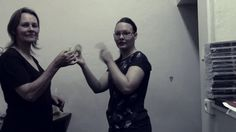 Fidget spinner: Sestava s mamkou