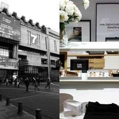 Homevialaura   Who's Next and Premiere Classe fashion expo in Porte de Versailles, Paris