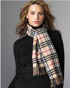 #sponsored LOVE this scarf... I need it in a bad way. I think that my style this year is going to lean towards a variety of peach, red, and earthy brown hues. You can get it from Saks! Join Saks OFF 5THs mobile alerts and get $20 off $100 purchase. Discover MORE Trends & Styles!