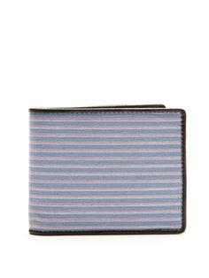 Jack Spade Wallet // $50