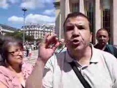 Ferhat mheni & Moumouh Bakir. Il Etait Une Fois La Révolution