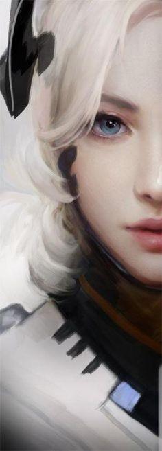 Super painting art portrait style Ideas #painting
