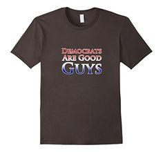 Men's Democrats are Good Guys Hipster T-Shirt Small Aspha... http://www.amazon.com/dp/B01ED3EFX2/ref=cm_sw_r_pi_dp_0E7fxb0KZM4TX