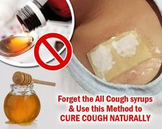 Forget the Cough Syrups and Use this Method to Cure Cough Naturally
