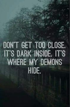 This is my theme song it& called demons by imagine dragons and it describes. This is my theme song it& called demons by imagine dragons and it describes me perfectly Song Lyric Quotes, Music Lyrics, Music Quotes, Me Quotes, Heart Quotes, Song Lyric Tattoos, Music Songs, Qoutes, Imaginer Des Dragons
