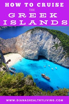 Looking for the best cruise deals? It is now very easy to pick up some cheap cruises Greek Islands Vacation, Best Island Vacation, Best Greek Islands, Greece Islands, Cruise Europe, Cruise Travel, Cruise Vacation, Vacation Meme, Vacation Nails