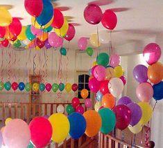 After Prom, Ideas Para Fiestas, Candyland, Children, Kids, Balloons, Wedding Decorations, Childhood, Google