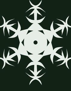 Angry Snowflake 13