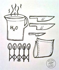 Paha Kakku Bakery   Levyleivosten leikkaaminen Joko, Bakery, Bakery Shops, Bakery Business